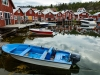 Sjöbodar i Bönhamn, Höga Kusten