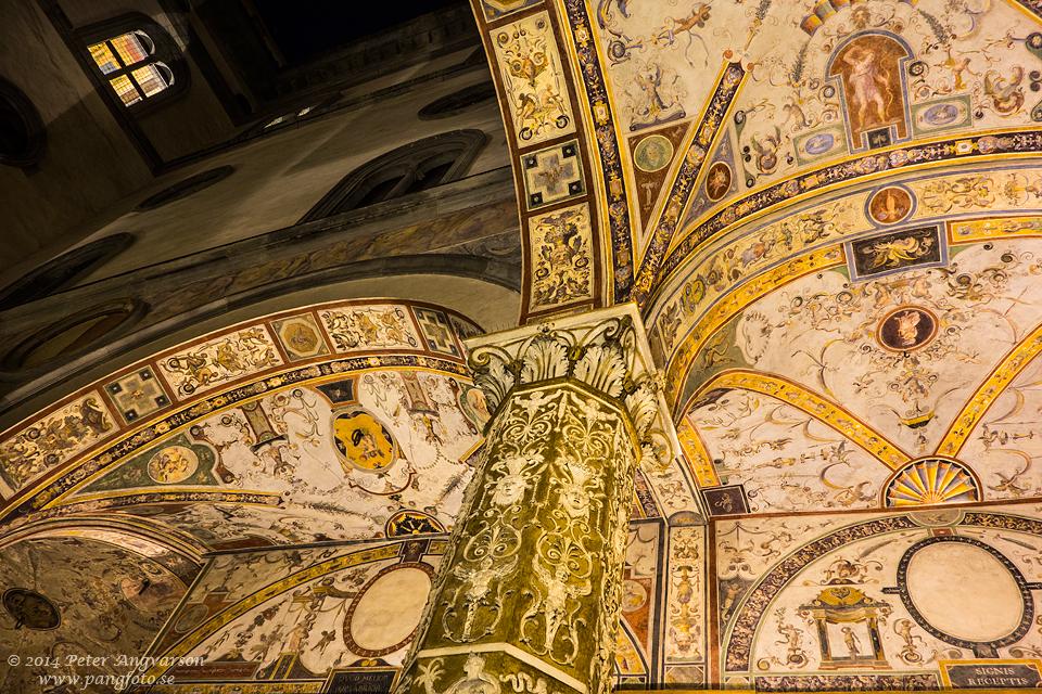 Florens_Palazzo_Vecchio_takmalning_pangfoto_se_DSC4616