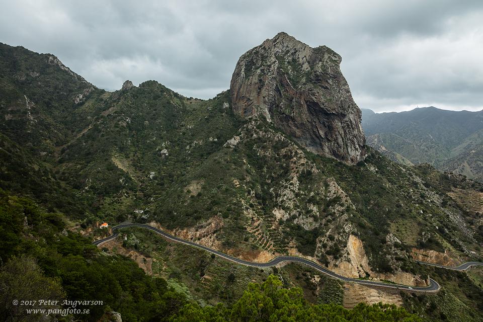 LaGOmera, Roque Cano