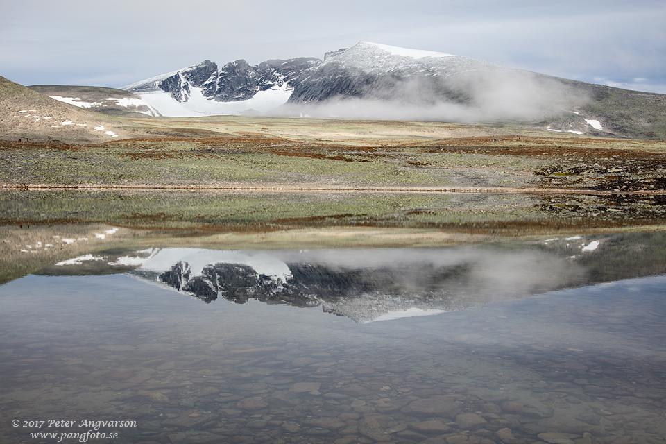 Snöhätta Snöhetta Dovre Dovrefjäll Dovrefjell